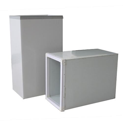 苏州玻璃钢风管价格