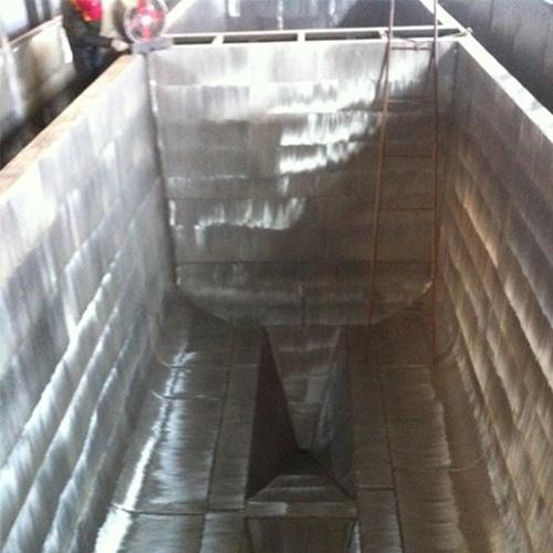 磷化槽表面处理